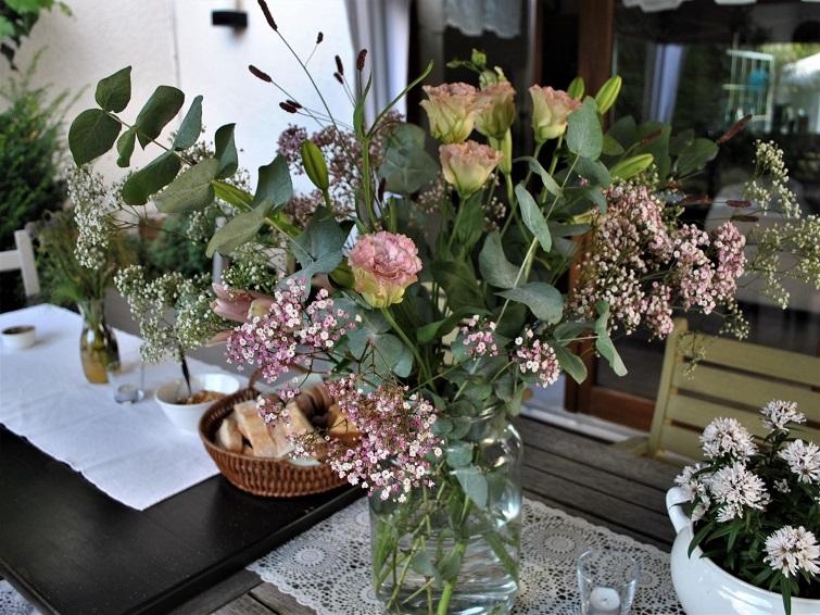 Friday-Flower Wochenendgruß