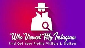 Cara Melihat Kunjungan Profil Instagram
