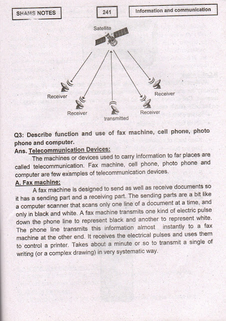 physics class 10 notes chapter 1