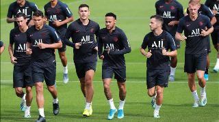 Paris Saint-Germain set to agree to let Barcelona target Neymar leave this summer