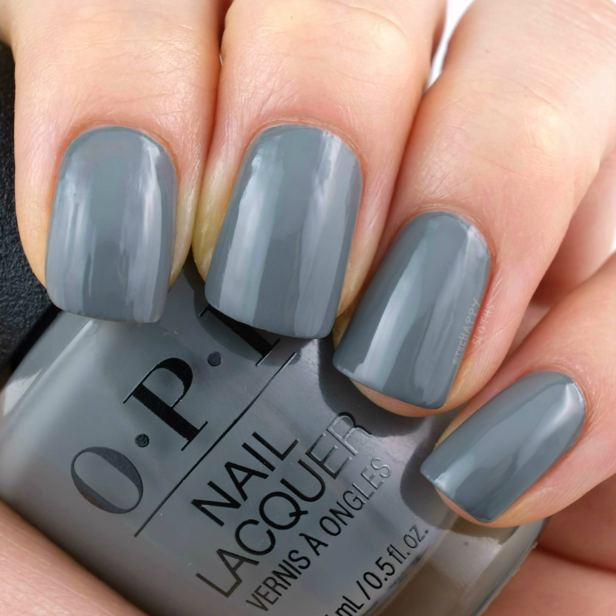 OPI Fall 2020 | Suzi Talks with Her Hands: Review and Swatches