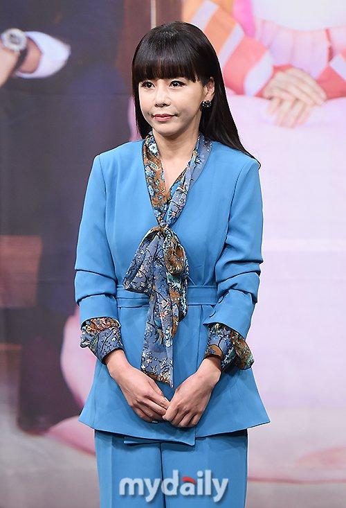 Actress Shin Yi Is A Park Bom Lookalike Now Netizen Buzz