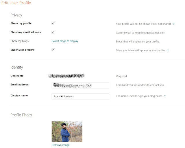 blogger%2B1 How to edit author profile in blogger? Easily