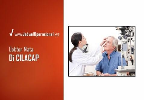 Dokter Spesialis Mata di Cilacap