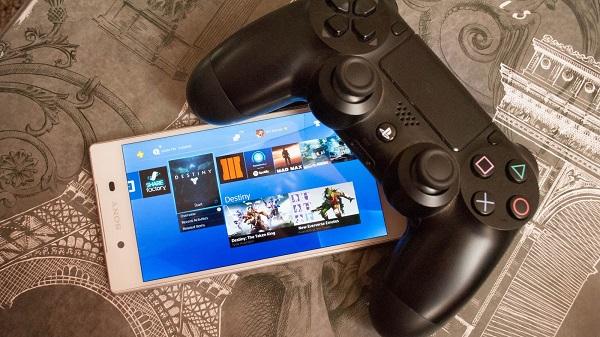 رسميا سوني تعلن عن توفر تطبيق Remote Play على نظام Android