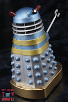 Custom Mission of Doom Dalek 14