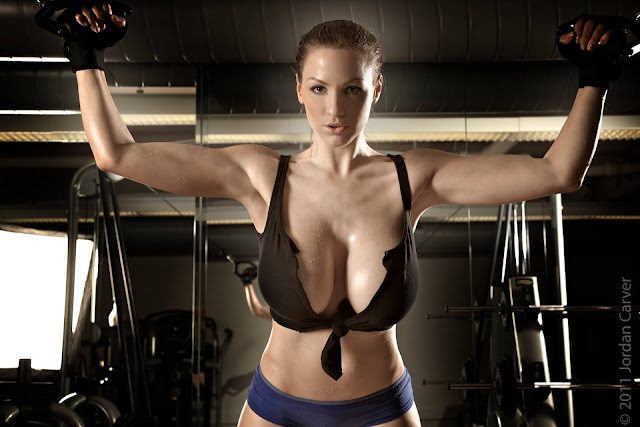 hot-Jordan-Carver-Gym-sexy-picture-HD-16