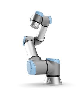 Universal Robots yeni kolaboratif robot modeli UR16e çıktı