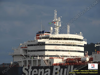 Stena Impeccable
