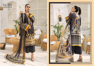 Fairlady Baroque Hit Design Pakistani Suits Collection