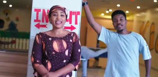 """Umar m Shareef 2020 Audio """"Ga Kyauta Na Baki"""" Song"""