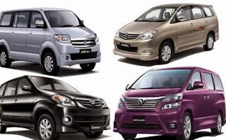 5 Cara Penyewaan Mobil
