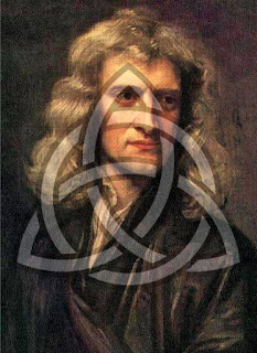 Some detractors of Isaac Newton say he was not a Christian, instead, a Trinity-denying Arian heretic. It is complicated, but he was a Trinitarian.