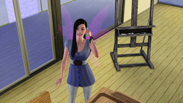 Morgana Wolff - AGE OF VAMPIRES Screenshot-89