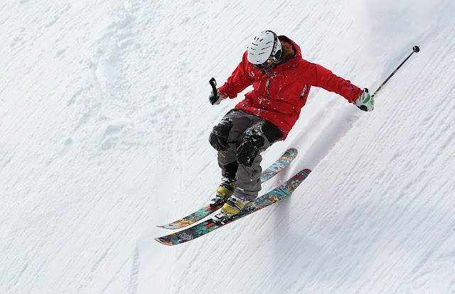 Top 5 place to downhill skiing in Hudson valley