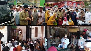 Beda Dengan Surabaya, Gatot Nurmantyo-KAMI Dapat Sambutan Hangat di Lombok