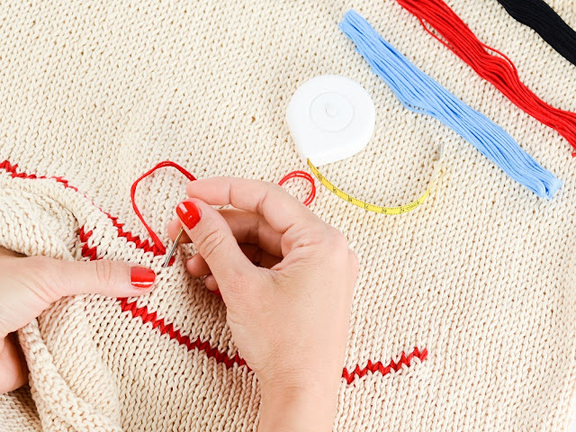 What is Embroidery Stabilizer