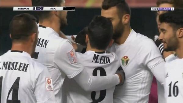 مشاهدة مباراة السعودية والاردن بث مباشر 10-08-2019 ksa-vs-jordan