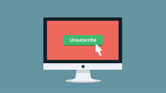 Getting More Out of Unsubscribing Option