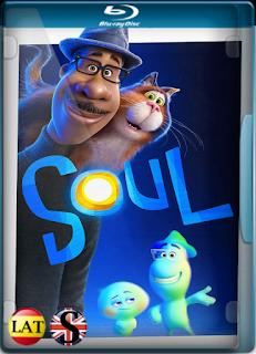 Soul (2020) REMUX 1080P LATINO/INGLES