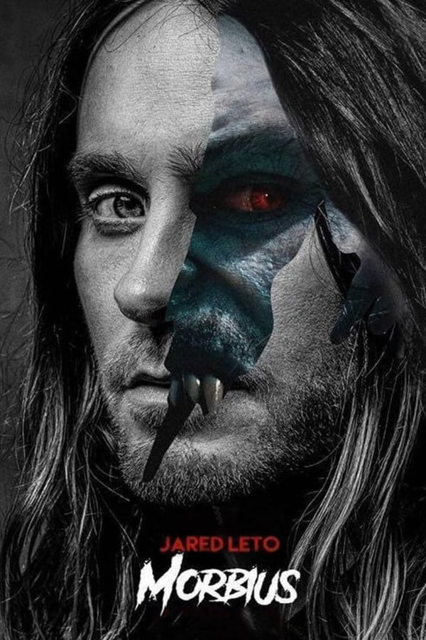 Morbius (2021) Download