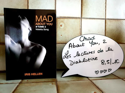 Mad about you, tome 2