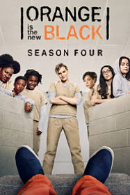 Orange Is the New Black Temporada 4 Online