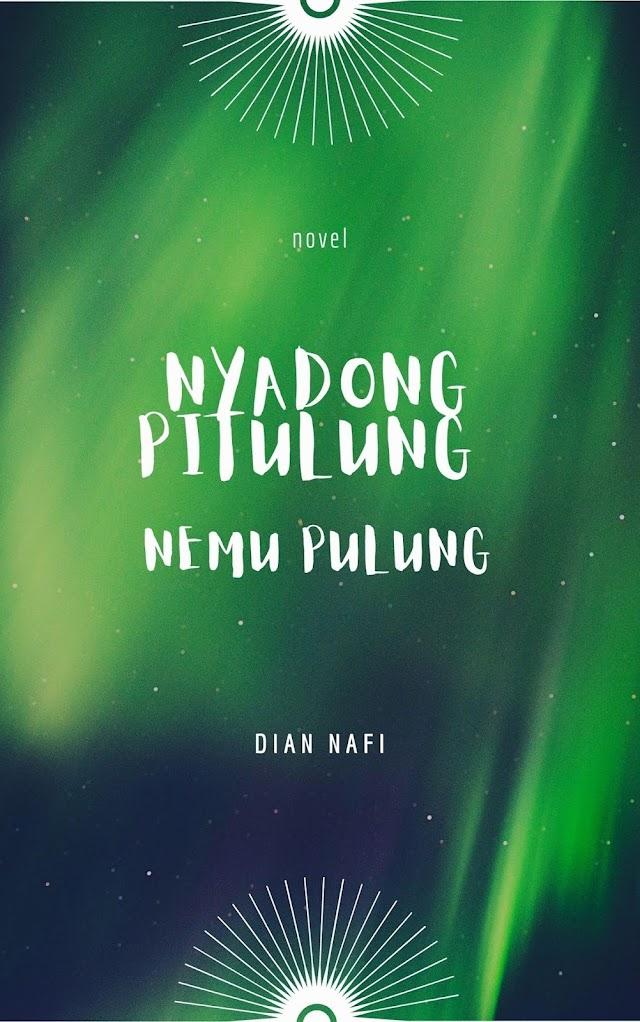 Novel Nyadong Pitulung Nemu Pulung