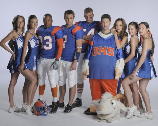 blue mountain state cast season 3