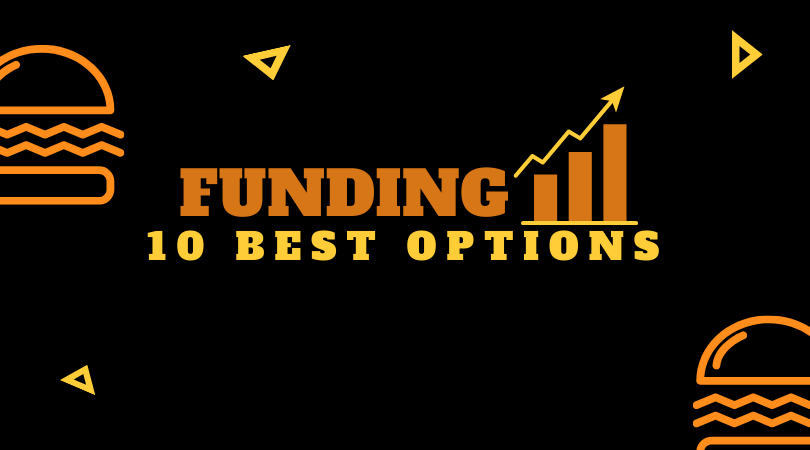 Best Funding Options