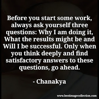 famous Chanakya quotes with images free download