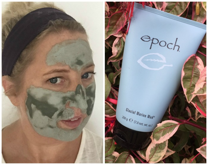 Epoch Glacial Marine Mud mask review