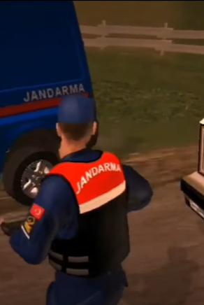 GTA SanAndreas Mobil Türk Jandarma Modu İndir, Kurulum 2021