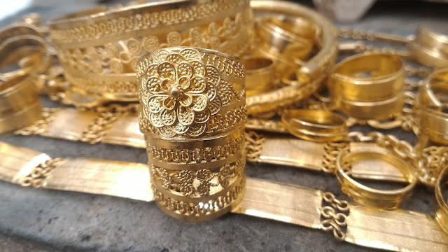 5 Model Perhiasan Emas Super Unik Ini Sangat Laris