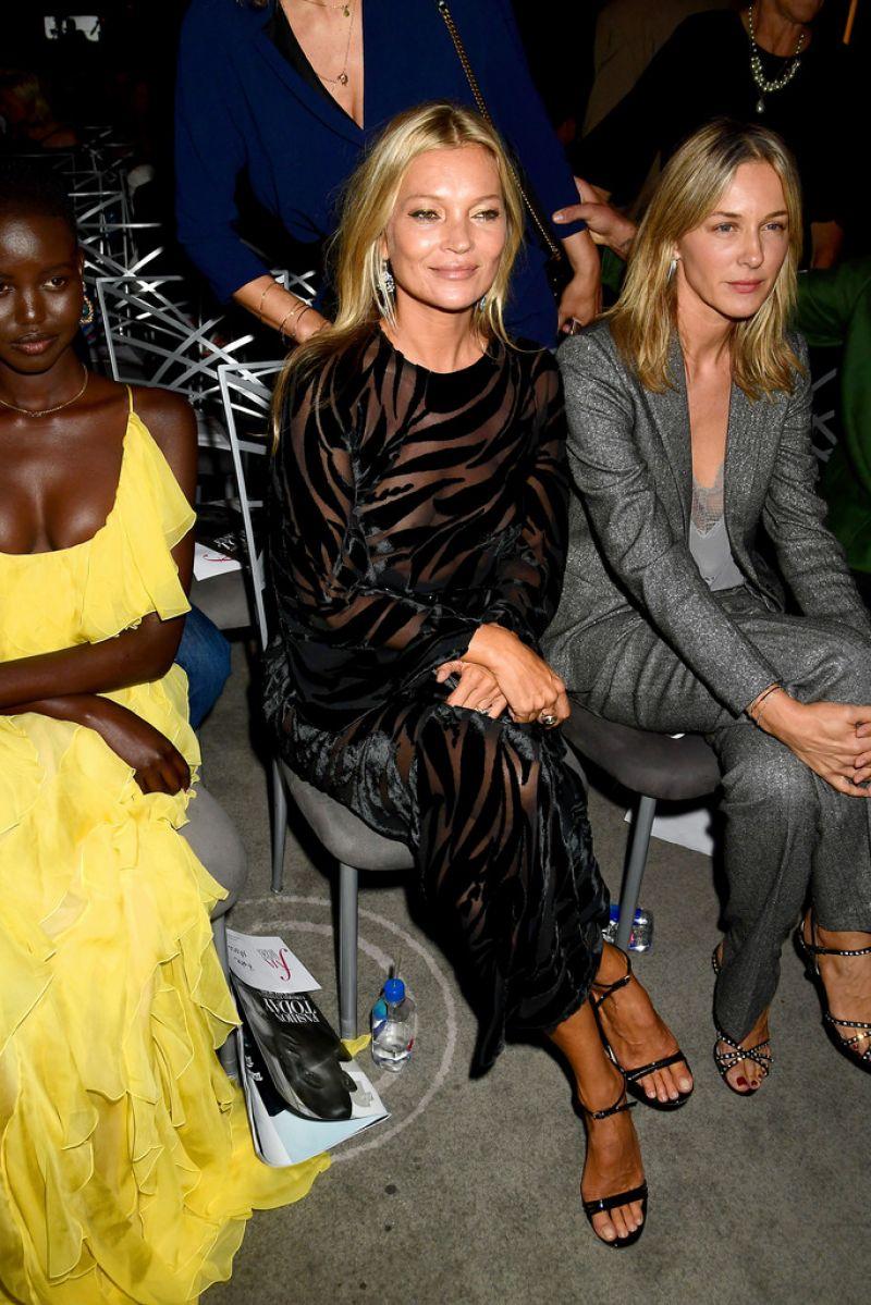 Kate Moss Clicks at Daily Front Row Fashion Media Awards 2020 in New York 5 Sep-2019