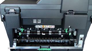 Brother MFC-7460DN Printer Driver Windows, Mac