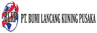 LOKER TEKNISI MAINTENANCE & SECURITY PT. BUMI LANCANG KUNING PUSAKA PALEMBANG NOVEMBER 2020