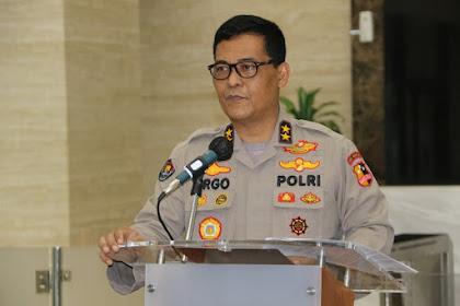 Bantu Stok Darah PMI, Polri Sumbangkan 29.722 Kantong Darah