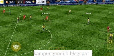 PES 2017 Android Gold Edition Mod Apk + data Full Transfer