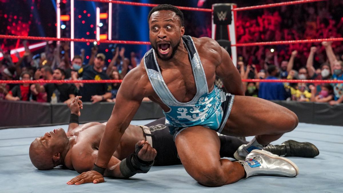 Mais sobre Big E ter conquistado o WWE Championship