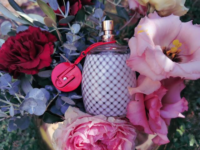Liu Jo parfumovaná voda pre ženy