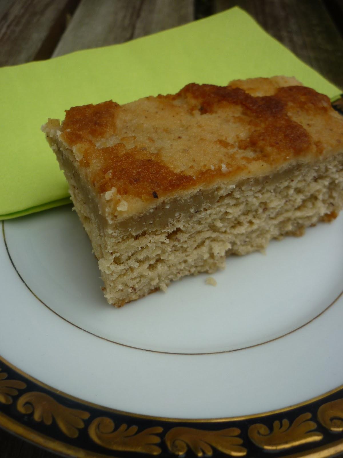 Estrellacanela kokosmilchhaselnusskuchen mit kokossirup for Kuchen reduziert