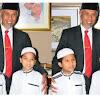 Masyaallah, Dua Anak Yatim Indonesia Dijuluki 'Google Alquran' karena Hafal 30 Juz Serta Terjemahannya