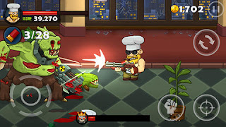 Game Bloody Harry V2.1.10 MOD Apk