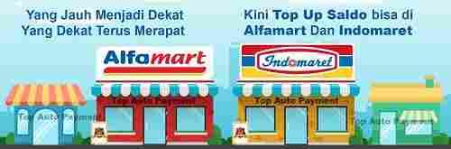 deposit indomaret alfamart