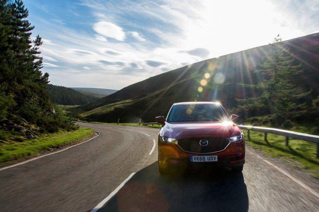 Quan niệm sai lầm khiến người dùng sợ mua ô tô máy dầu
