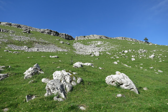 twistleton scar end, ingleton, yorkshire dales