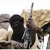 Bandits abduct deliveryman after pocketing N50 million ransom for Tegina students