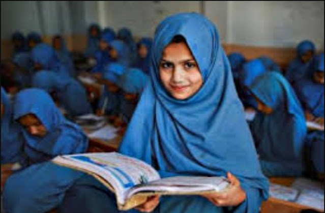 2021 Best Schools In Swabi KPK