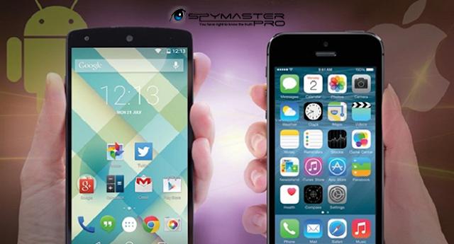 iPhone Casus Yazılım Nasıl Çalışır?